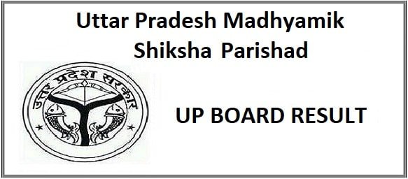 UP Board 12th Exam Result 2020