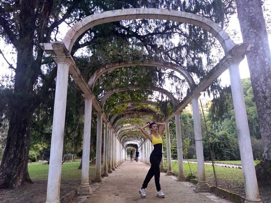 Jardim Botânico - Rio de Janeiro