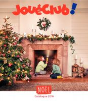 JouéClub - Catalogue Noël 2016