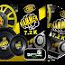 Eros Alto Falantes Especial Hammer 7.2K - DJ Duda Original