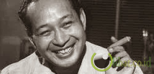 ternyata pejabat jaman dulu dan tokoh indonesia perokok