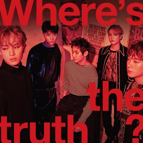 FTISLAND – FTISLAND 6th ALBUM `Where`s the truth?` (FLAC + ITUNES MATCH AAC M4A)