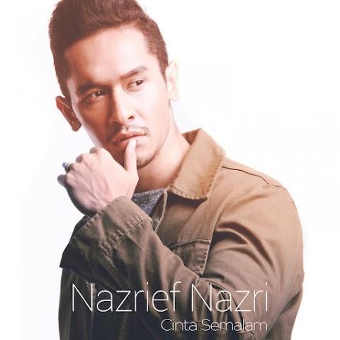 Nazrief Nazri - Cinta Semalam MP3
