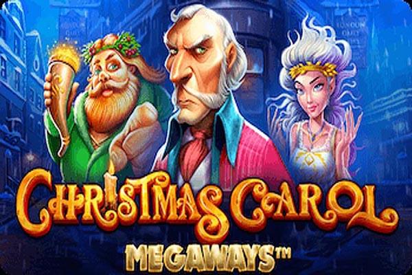 Main Gratis Slot Christmas Carol Megaways (Pragmatic Play)