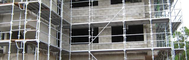 Berbagai Fungsi Bermanfaat yang Ditawarkan Scaffolding