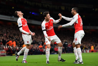 Arsenal vs CSKA Moscow, live stream info