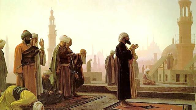 Kisah Nabi Isa Shalat Dibelakang Imam Mahdi, Baca Agar Imanmu Tentang Kiamat Semakin Kuat