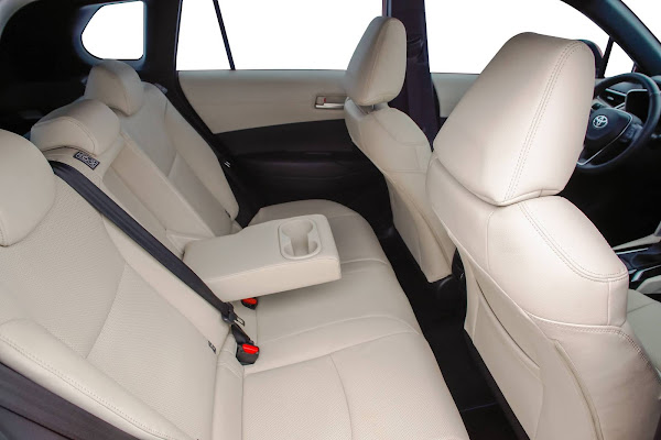 Toyota Corolla Cross Special Edition