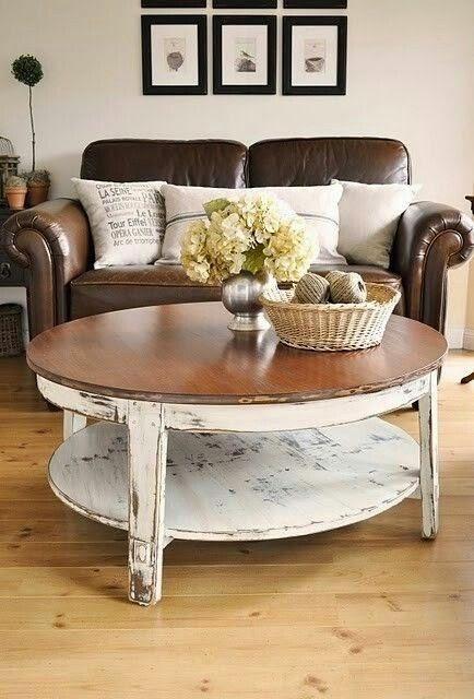 Inspiracje w moim mieszkaniu stolik kawowy do salonu for Mesa auxiliar esquinera