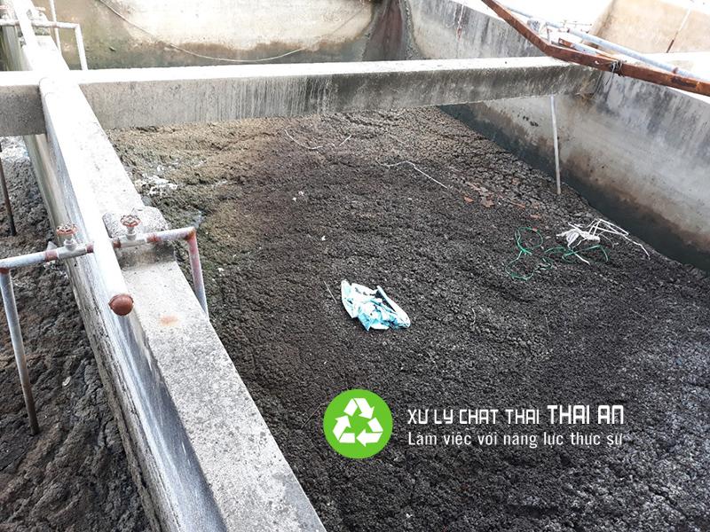 Công ty xử lý chất thải tại Cần Thơ
