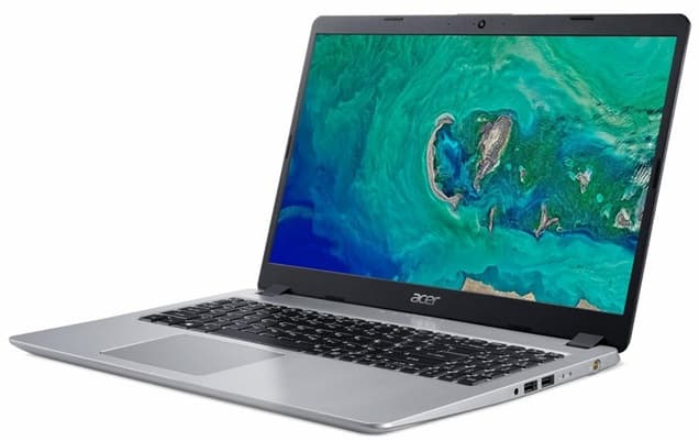 Acer Aspire 5 A515-54-735N: portátil Core i7 de 15.6'' con disco SSD de 512 GB
