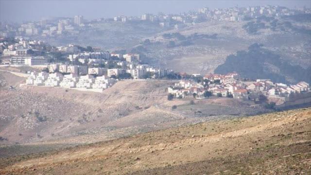 Israel edificará tres nuevos asentamientos en el Valle del Jordán