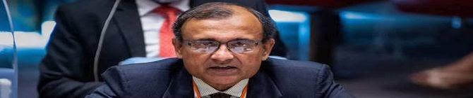 India Not In Favour of Further Destabilisation of Myanmar: Ambassador T S Tirumurti