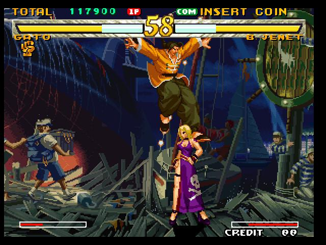 15 SNK NEO GEO Classics Full Version