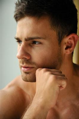 Hunk Model and Actor Kirill Dowidoff
