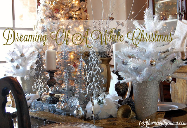 athomewithjemma-flocked-white-tree-decorate-french-country-home