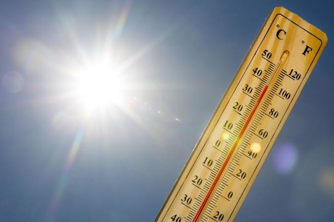 """La AEMET: """"El calor frenará los contagios"""""""