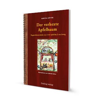 Puppentheaterstücke für Kinder ab 3 Jahre: Kerstin Götter - Der verhexte Apfelbaum