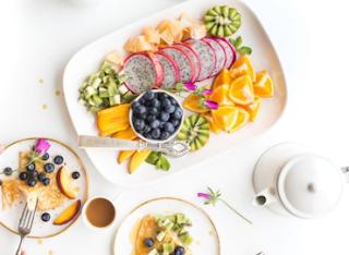 diet sehat saat berpuasa