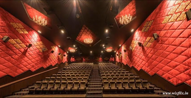 Best SPI Cinemas in Bangalore/ Bengaluru