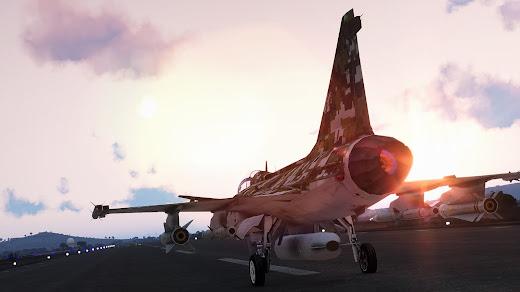 Arma3 のv1.70 アップデート