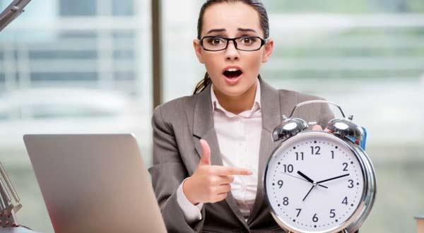 Begini 9 Dampak Buruk Jika Suka Menunda Pekerjaan