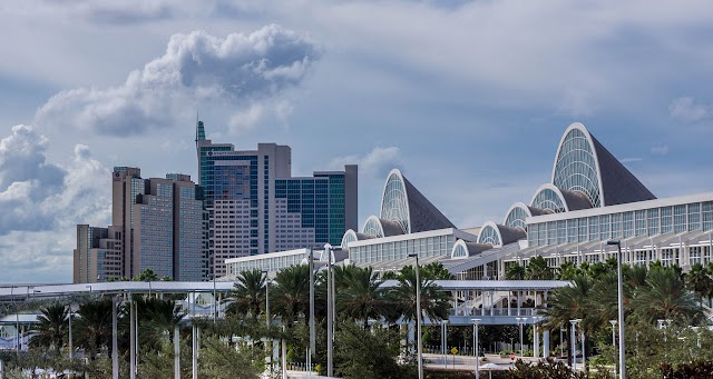 Cheapest Flights to Orlando from Las Vegas | Fly to Orlando