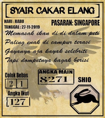 SYAIR SINGAPORE 27-11-2019