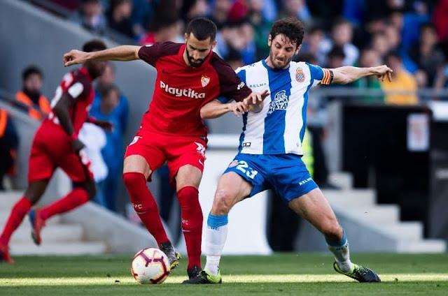 Prediksi Liga Spanyol : Sevilla vs Espanyol