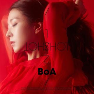 Download [Full Album] BoA - ONE SHOT, TWO SHOT – The 1st Mini Album - MP3