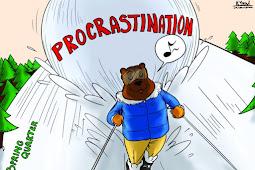 Tips Jitu Mengelola Waktu (#7): Mengatasi Prokrastinasi