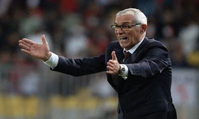 منتخب مصر يضم مدرب جديد لـ كوبر قبل المونديال