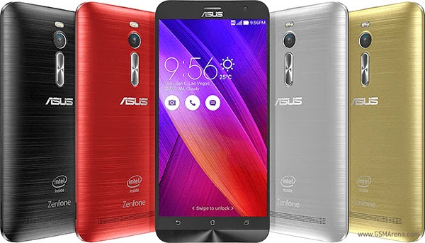 ASUS Zenfone 2 Reviews And Others Specifications - Updatetech