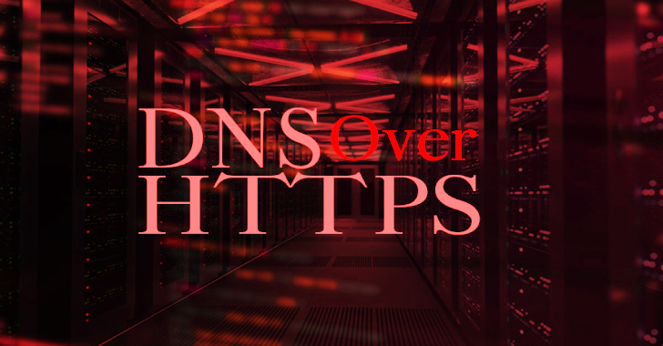 How To Enable DNS-Over-HTTPS On Web Browser?
