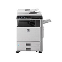 Mac PS/PPD Printer Driver v.1502a for Sharp MX-M453U