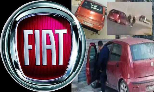 """تونس: شركة """"FIAT"""" العالمية تهدي منقذ عملية البراكاج سيارة فخمة ثمنها يفوق 200 ألف دينار ... تفاصيل أكثر!"""