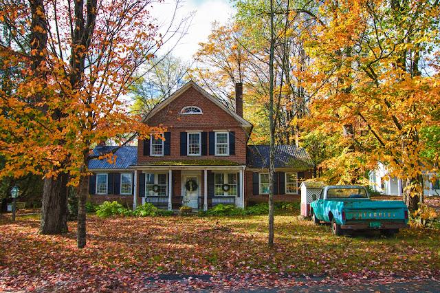 Grafton-New England