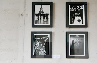 Jean-Paul Lubliner - Wystawa fotograficzna 130 lat wieży Eifflaa