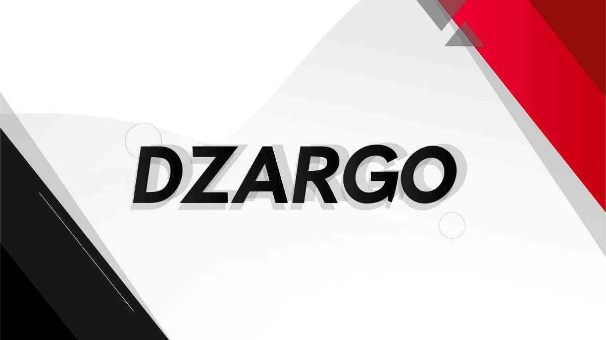 Dzargo