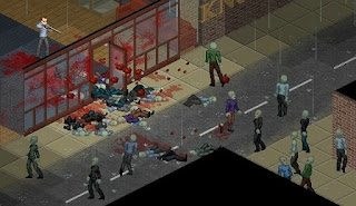 Project Zomboid (PC)