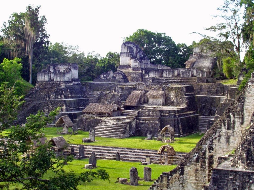 GUATEMALA - 8 Amazing Inexpensive Countries To Live In For A Year