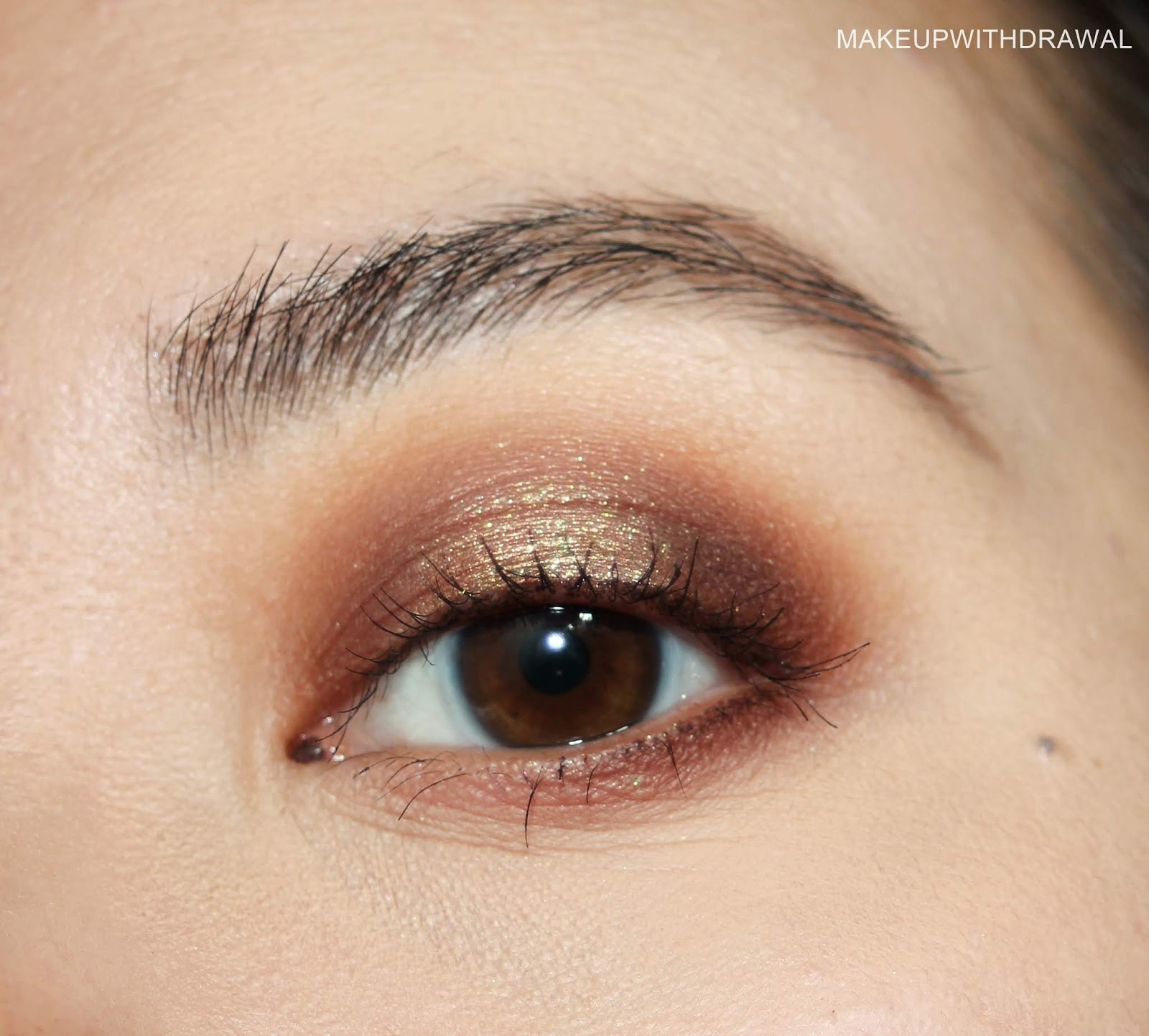 Nude Look Natasha Denona Mini Nude Palette | Makeup Withdrawal