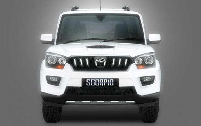 2017 Mahindra Scorpio Redesign, Release Date