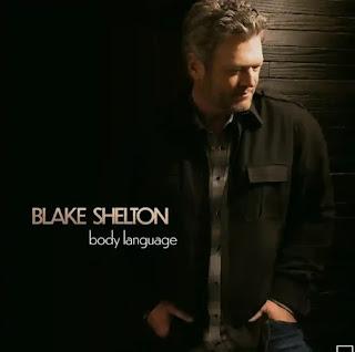 Blake Shelton - Body Language Lyrics