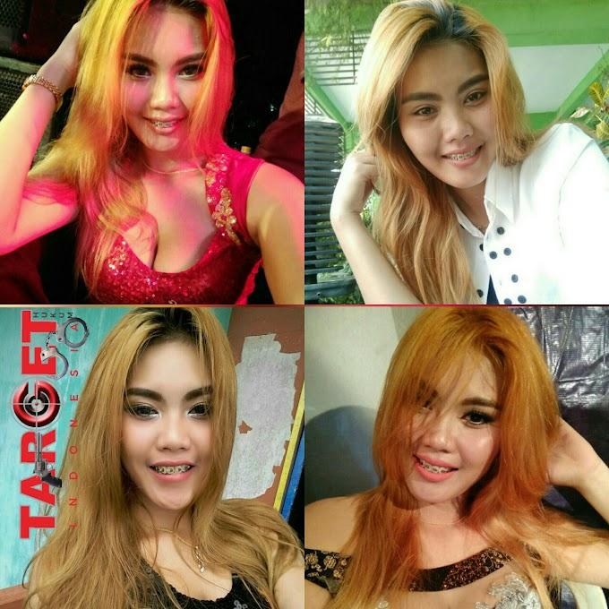 Bintang Diva Rockdut Dillova Dodista dari Kota Pahlawan Surabaya