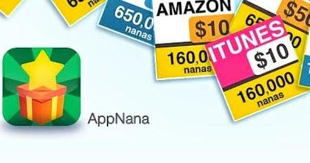 appnana hacked codes
