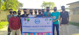 Doridro charity Foundation, Rangpur, Bangladesh
