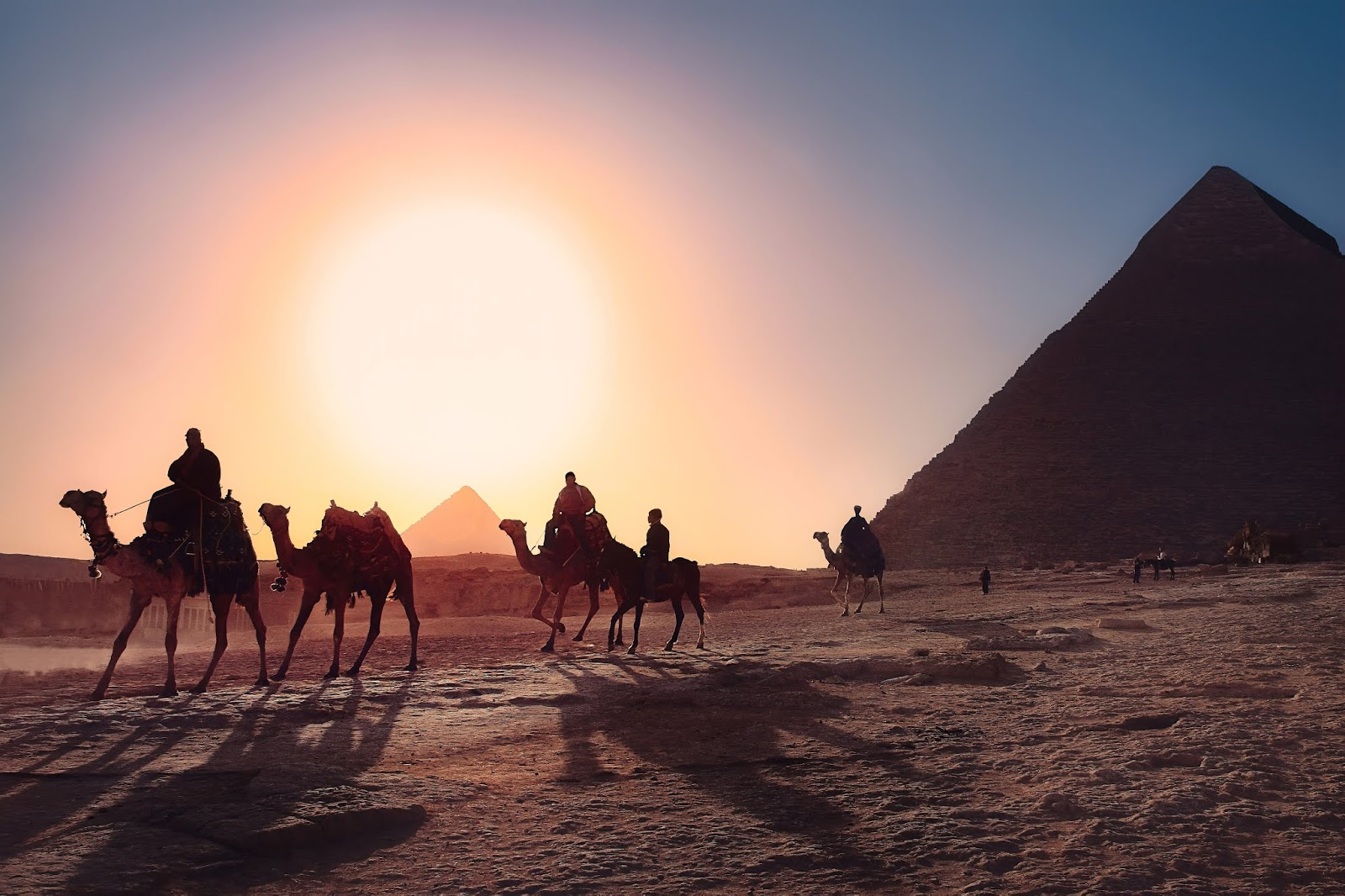 Egypt Stunning HD Backgrounds Wallpapers