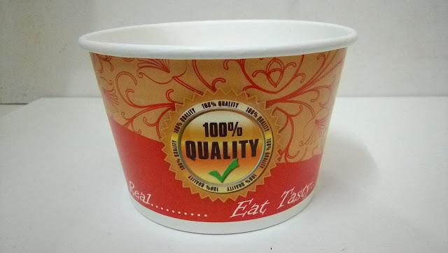 500ml paper bowl