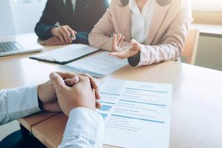 5 Cara Meningkatkan Kepercayaan Diri Saat Interview Kerja Kaum Rebahan ID